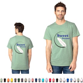Threadfast Apparel Ultimate T-Shirt (Men's)