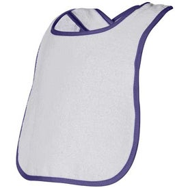 Branded Toddler Playwear Bib