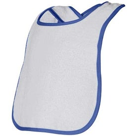 Toddler Playwear Bib for Your Company