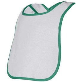 Custom Toddler Playwear Bib