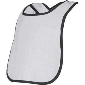 Toddler Playwear Bib