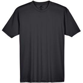 UltraClub Cool and Dry Sport Performance Interlock T-Shirt (Men's)