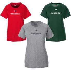 Under Armour Locker T-Shirt (Women's)