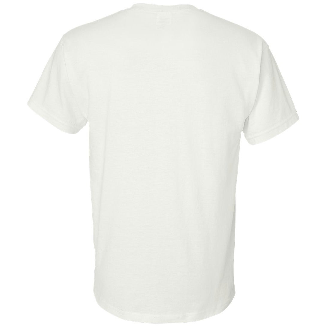 white gildan dryblend 50 50 t shirt 50 50 blend t shirts
