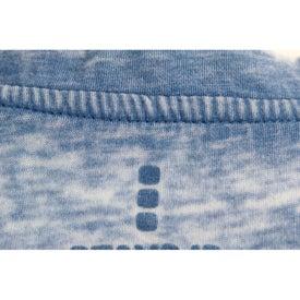 Logo Burnout Jersey Short Sleeve Tee by TRIMARK