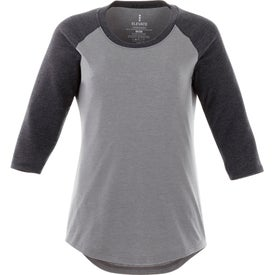 Dakota Three Quarter Tee by TRIMARK (Women's)