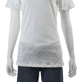 Customized Lyell Short Sleeve Tee by TRIMARK