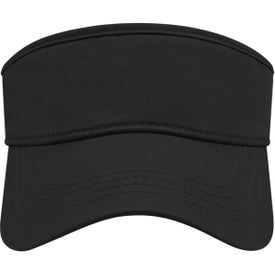 Relaxed Tennis Visor
