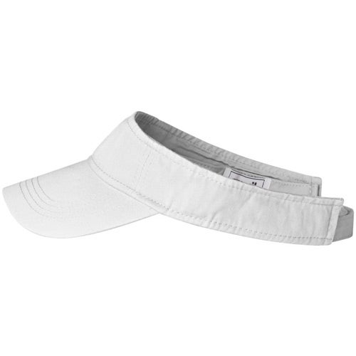3affe6f6 CLICK HERE to Order Anvil Three Panel Low-Profile Visors Printed with Your  Logo for $9.04 Ea.