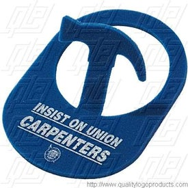 Pop-Up Foam Visor Giveaways