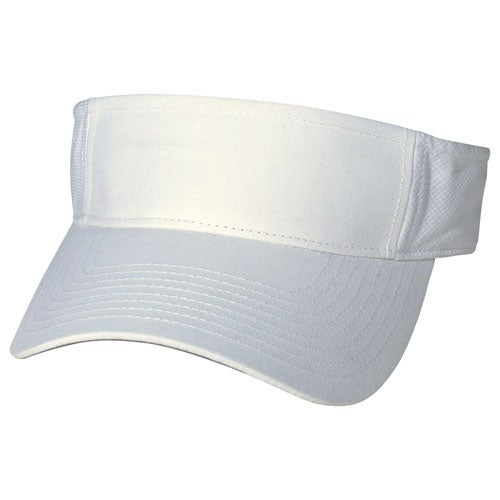 Hit-Dry Mesh Back Visor