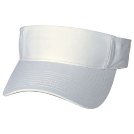 Hit-Dry Mesh Back Visor (Unisex)