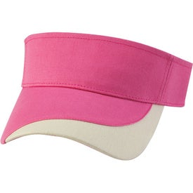 Personalized Wave Visor