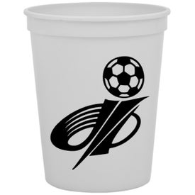 Personalized Stadium Cup
