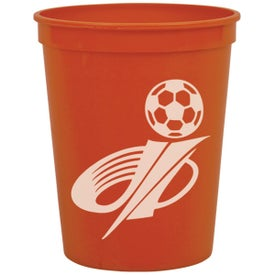On The Go Stadium Cup for Customization