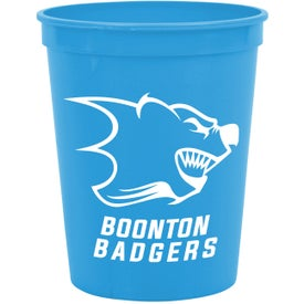On The Go Stadium Cup for Your Organization