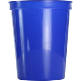 Smooth Stadium Cups for your School
