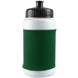 Promotional Foam Insulated Bottle