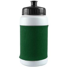 Promotional Foam Insulated Bottle