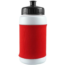 Custom Foam Insulated Bottle