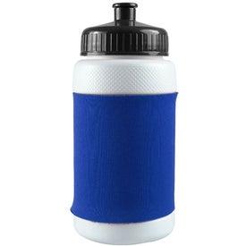 Custom Foam Insulated Bottle
