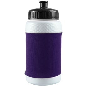 Personalized Foam Insulated Bottle