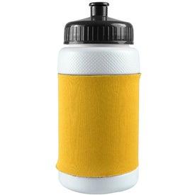 Customized Foam Insulated Bottle