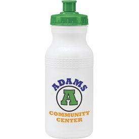 Advertising Value Bottle