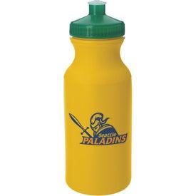Personalized Value Bottle