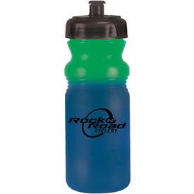Imprinted Mood Cycle Bottle