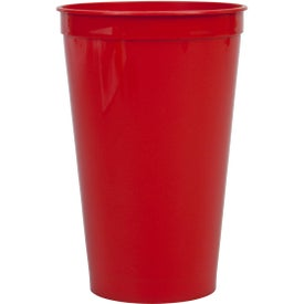 Stadium Cup with Your Logo