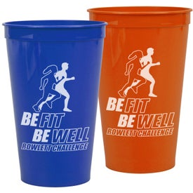 Stadium Cup for your School