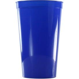 Company Smooth Stadium Cups