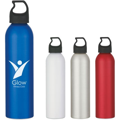 US Aluminum Bottle