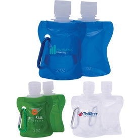 2Go Travel Containers (2 Oz.)