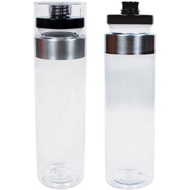 Mirage Top Tritan Water Bottle Printed with Your Logo