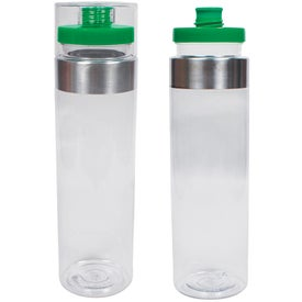 Mirage Top Tritan Water Bottle for Your Organization