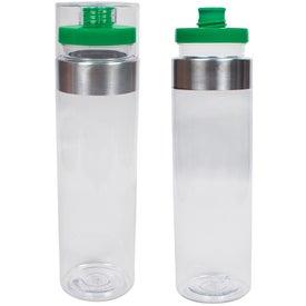 Mirage Top Tritan Water Bottle for Your Organization