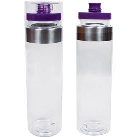 Mirage Top Tritan Water Bottle with Your Logo