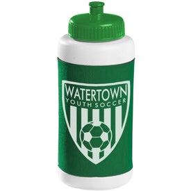 Foam Insulated Bottle with Your Logo