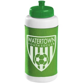 Foam Insulated Bottle for Promotion