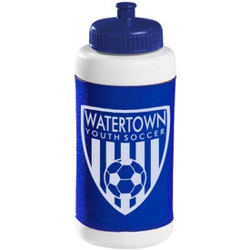 Foam Insulated Bottle for Your Organization