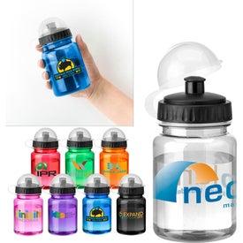 5K Water Bottle (12 Oz.)