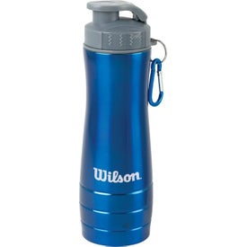 Company Action Water Bottle