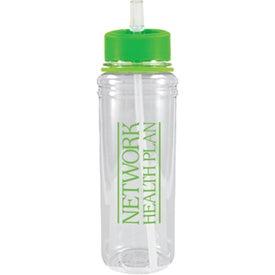 Promotional Active Sport Tritan Bottle