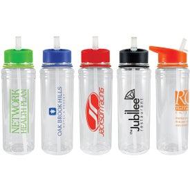 Personalized Active Sport Tritan Bottle