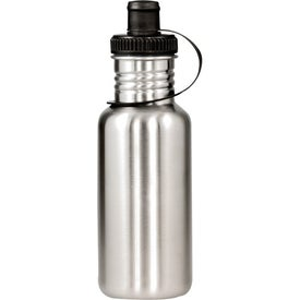 Imprinted Adventure Bottle
