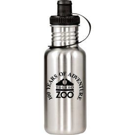 Adventure Bottle for Promotion