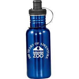 Promotional Adventure Bottle