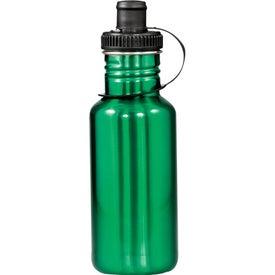 Advertising Adventure Bottle